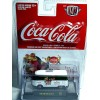M2 Machines - Coca-Cola - 1960 Normal Rockwell Santa Claus VW Delivery Van