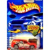 Hot Wheels - Fandango - Hot Rod Panel Van