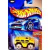 Hot Wheels - Hummer H3 Bling