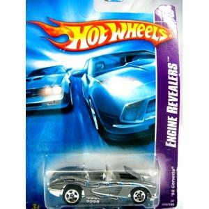 Hot Wheels - 1958 Chevrolet Corvette
