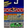 Johnny Lightning Monopoly - 1982 Chevrolet Camaro Z28 with Camaro Monopoly piece