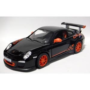 KiNSMART - Porsche 911 GT3 RS