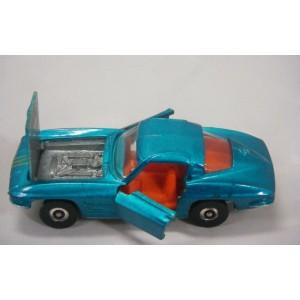 Lonestar Roadmasters - 1963 Chevrolet Corvette Spilit Window Coupe