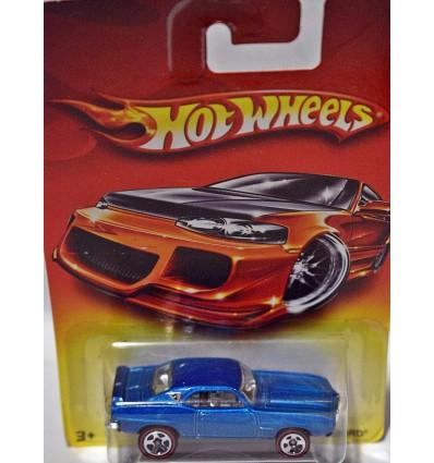 Hot Wheels Exclusive Assortment 1969 Pontiac Firebird Trans Am