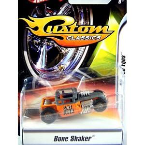 Hot Wheels Custom Classics Bone Shaker Rat Rod Ford Pickup Truck