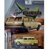 Greenlight - Estate Wagons - 1955 Chevrolet 210 Handyman Station Wagon