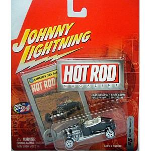 Johnny Lightning - 1927 Ford Model T Roadster