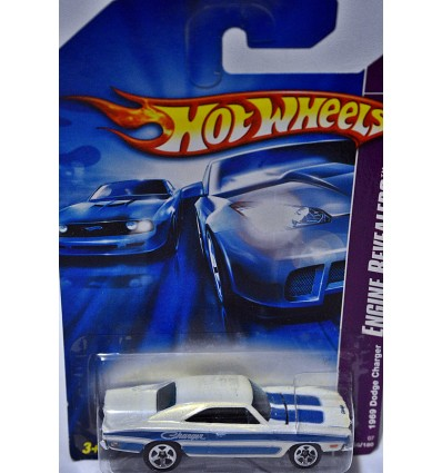 Hot Wheels - 1969 Dodge Charger