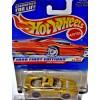Hot Wheels - 1998 First Editions - NASCAR Pontiac Firebird Trans Am IROC Race Car