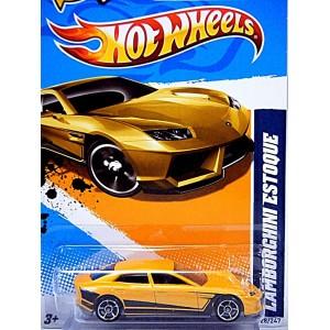 Hot Wheels - Lamborghini Estoque