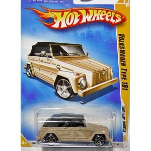 Hot Wheels Volkswagen Thing Type 181