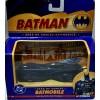 Corgi - Batman - DC Comics 2000 Batmobile