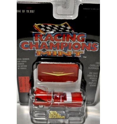Racing Champions Mint Series - 1959 Cadillac Eldorado Convertible