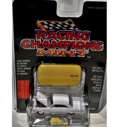 Racing Champions Mint Series - 1964 Chevrolet Impala SS