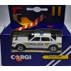 Corgi Juniors - Jaguar XJ40 Police Car
