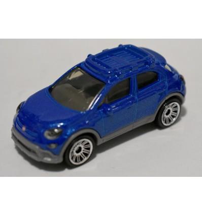Matchbox - Fiat 500X