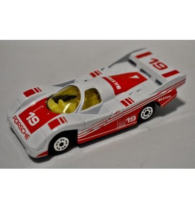 Maisto - Porsche 956 Race Car