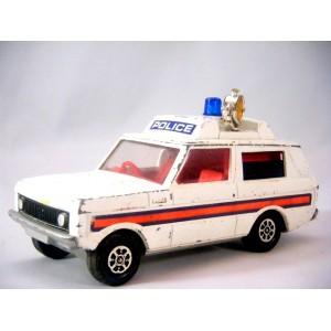 Corgi (461-A-1) Police Vigilant Range Rover