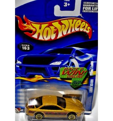 Hot Wheels - Lexus SC430 Coupe