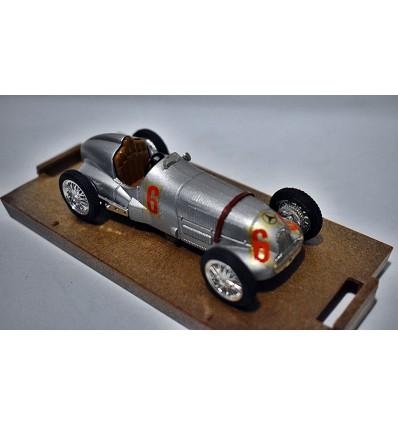 Brumm - Mercedes-Benz Grand Prix Racer - 1937 W-125