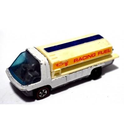 Hot Wheels 1971 Redlines - Fuel Tanker