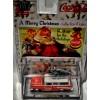 M2 Machines - Coca-Cola Christmas - 1957 Chevrolet Station Wagon