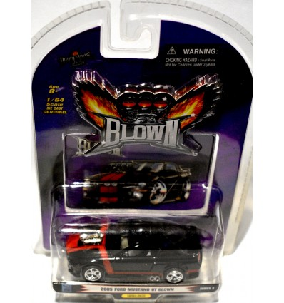 1 Badd Ride Blown - 2005 Ford Mustang GT