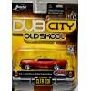 Jada Dub City Old Skool - 1963 Lincoln Continental