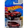Hot Wheels - Chrysler Pacifica 4x4