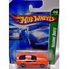 Hot Wheels Treasure Hunts - Dodge Viper