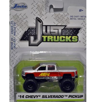 Jada - Just Trucks - Chevrolet Silverado Pickup Truck