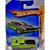 Hot Wheels 2009 New Models Series -1970 Plymouth AAR Cuda