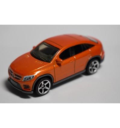 Matchbox - Mercedes-Benz GLE Crossover