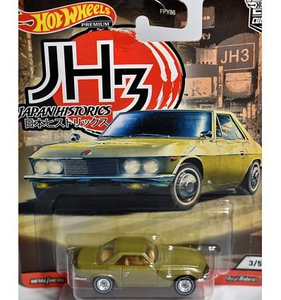 Hot Wheels Car Culture - Japan Historics - Nissan Silva (CSP311)