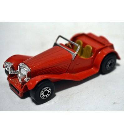 Matchbox Jaguar SS