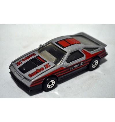 Matchbox - Dodge Daytona Turbo Z