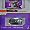 Hot Wheels ID Vehicles - Volkswagen Bus T1 GTR