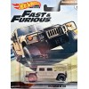 Hot Wheels Premium Fast & Furious - Hummer H1