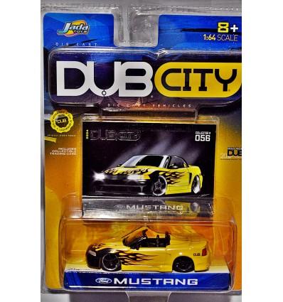 JADA Dub City - Ford Mustang GT Convertible