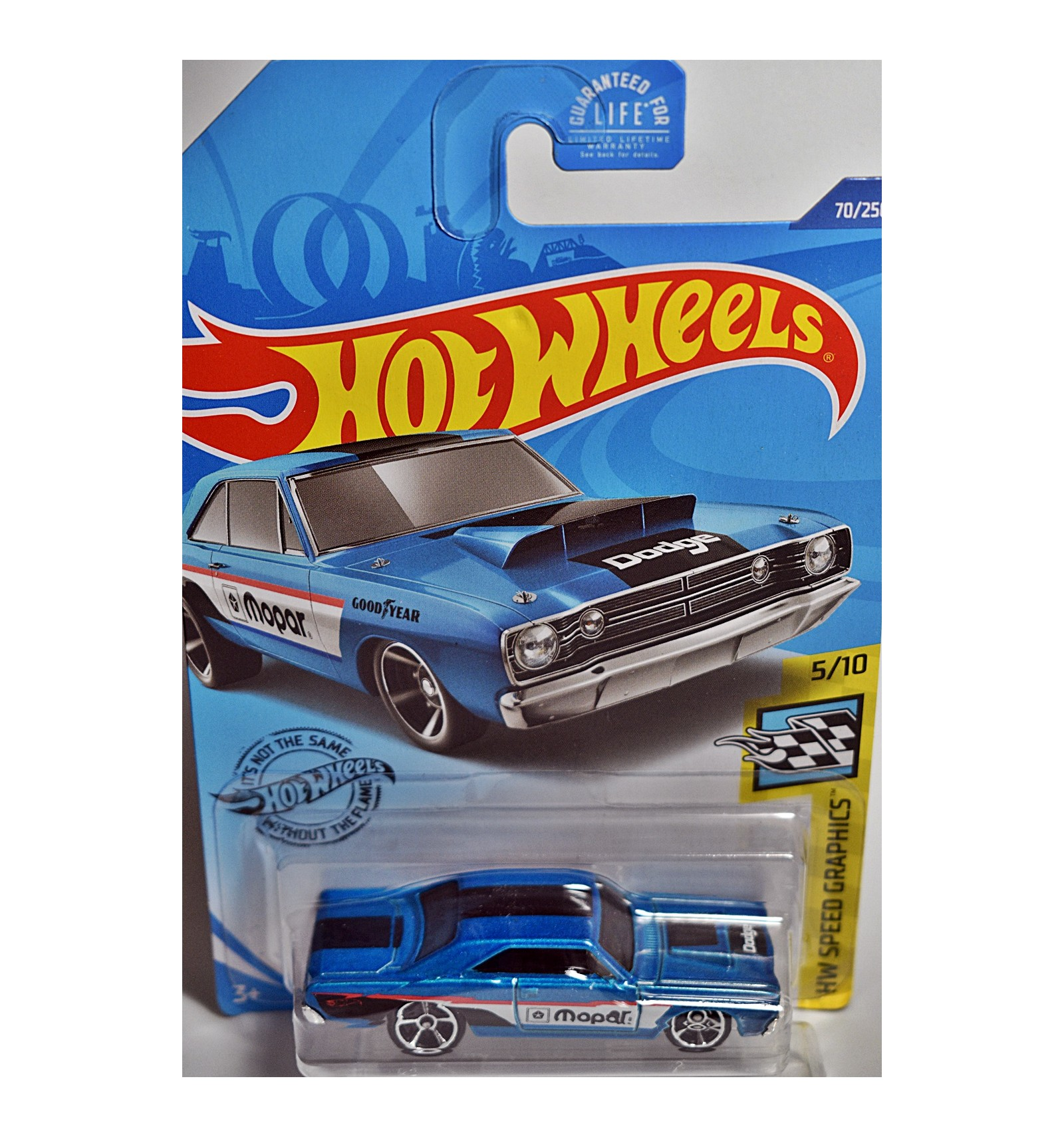 Hot Wheels 1968 Dodge Dart Global Diecast Direct