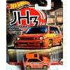 Hot Wheels Car Culture - Japan Historics - Honda City Turbo II