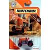 Matchbox CropMaster Farm Tractor