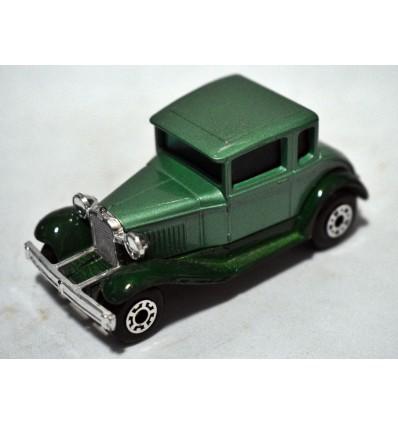 Matchbox - Model A Ford