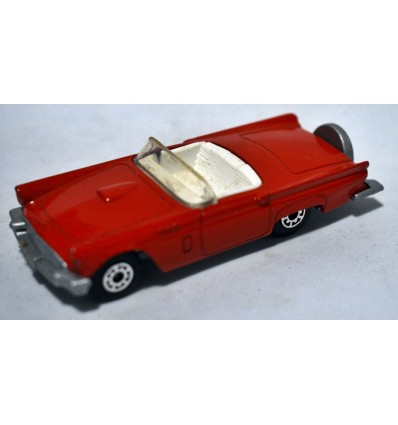Matchbox - 1957 Ford Thunderbird