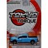 Greenlight - Tokyo Torque - Nissan Titan XD Pro-4X Pickup Truck