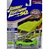 Johnny Lightning Muscle Cars USA - 1970 Plymouth Superbird