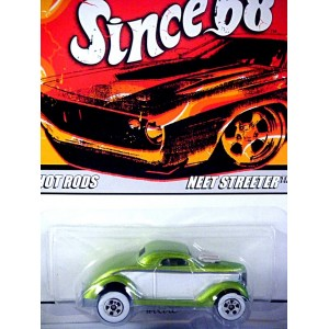 Hot Wheels Since 68 Neat Streeter Ford Hot Rod Coupe