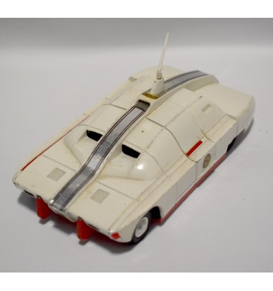 Dinky - (105) Maximum Security Vehicle