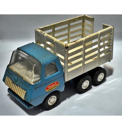 Tonka - (5501) Pressed Steel Farm Stake Truck