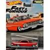 Hot Wheels Premium Fast & Furious - 1961 Chevrolet Impala